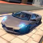 Download Extreme Driving Simulator MOD APK