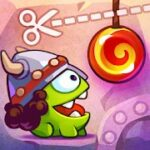 Cut The Rope Time Travel MOD APK Download