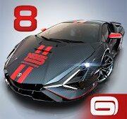 Asphlat 8 Racing MOD Game Download