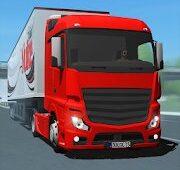 Download Cargo Transport Simulator MOD APK