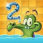 Where's My Water? 2 MOD APK Download