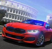 Download Driving School Sim 2020 MOD APK