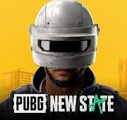 Download PUBG NEW STATE MOD APK