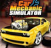Download Car Mechanic Simulator MOD APK