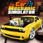 ar Mechanic Simulator MOD APK