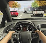 Download Racing in Car 2 MOD APK