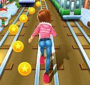Download Subway Princess Runner MOD APK