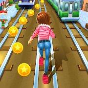 Subway Princess Runner MOD APK Download